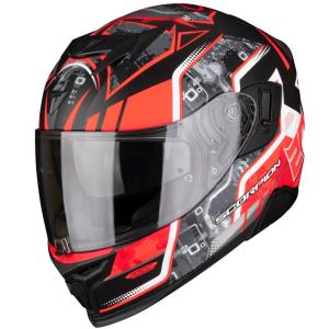 Casco moto Scorpion Exo-520 Air Fabio Quartararo