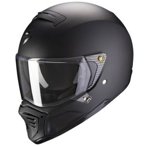 Casco moto Scorpion Exo-Fighter mate