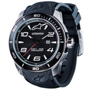 Reloj Alpinestar Satined Steel