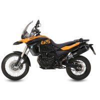 escape mivv sport slip-on speed edge negro bmw f800gs 2008-