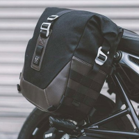 Juego bolsas laterales Legend Gear BMW RNinet