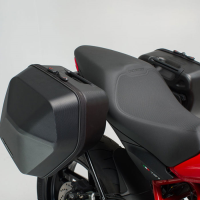 Juego maletas laterales URBAN Ducati Monster 797 16-