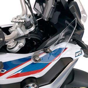 Deflectores laterales BMW F750GS-F850GS