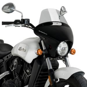 Parabrisas BATWING SML , Alto Indian Scout