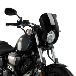 Semicarenado Anarchy Yamaha XV950 14-19