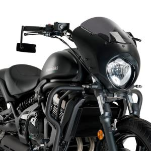 Semicarenado Dark Night Kawasaki Vulcan S
