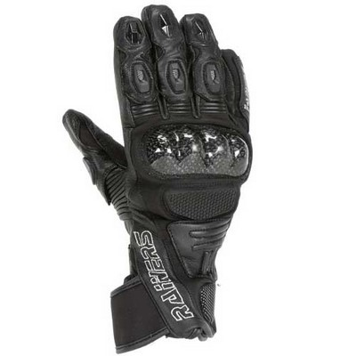 Guantes moto invierno Rainers modelo Everest impermeables