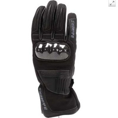 Guantes moto invierno Rainers modelo Dember impermeables