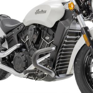 Defensa custom Indian Scout 15-