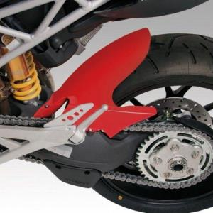 guardabarros trasero barracuda ducati hypermotard 796 - 1100 07-12