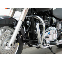 Defensa de motor Triumph Speedmaster y America 30mm