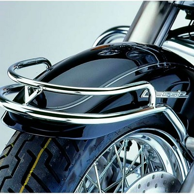 Defensa para guardabarros delantero Yamaha XVS1100 Drag Star Classic