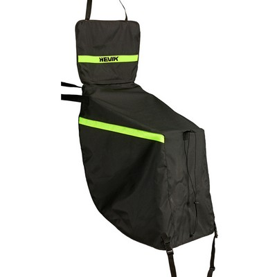 Manta termica universal impermeable scooter