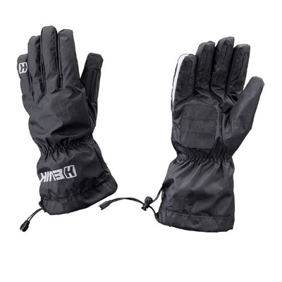 Cubreguantes impermeable Hevik para moto