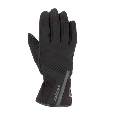 Guantes moto invierno Rainers modelo Hitting impermeables