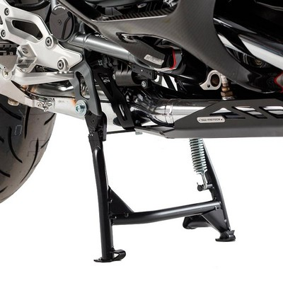 Caballete central SW-MOTECH moto BMW R1200R-RS año 2015-