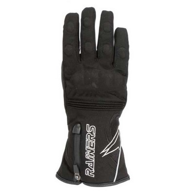 Guantes moto invierno Rainers modelo ICE impermeables