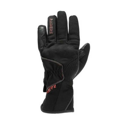 Guantes moto invierno Rainers modelo Indico impermeables