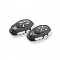 Pack 2 intercomunicadores Bluetooth Interphone Urban