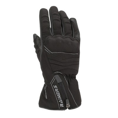 Guantes moto invierno Rainers modelo Iron impermeables