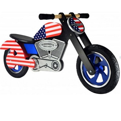 Bicicleta Kiddimoto hero CHOOPER USA