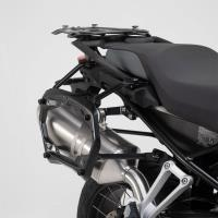 Soportes Laterales PRO SW-Motech BMW F850GS Adventure