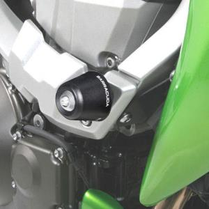 kit topes anticaida barracuda kawasaki z750r, z750, z1000
