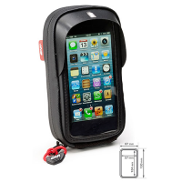 Soporte motvil Givi iphone 5