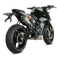 Escape mivv KTM Duke 790 18-