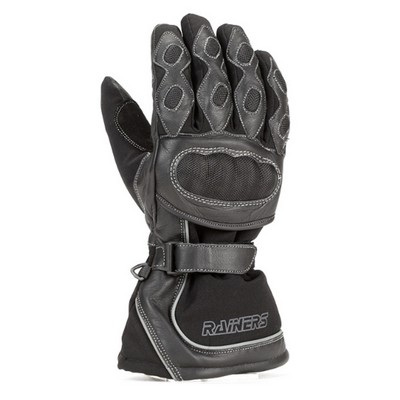 Guantes moto invierno Rainers modelo Layon impermeables