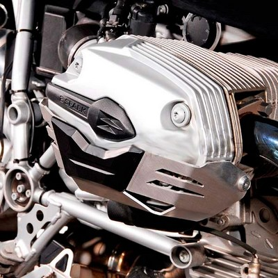 SW Motech protector cilindros motor para BMW R1200GS-R1200R