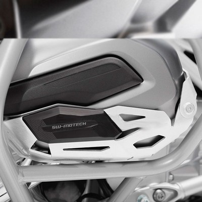 Pareja protector cilindros SWMotech Bmw R1200GS-R1200R-S-T