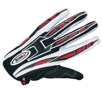 Guantes motocross Off-Road marca Shiro