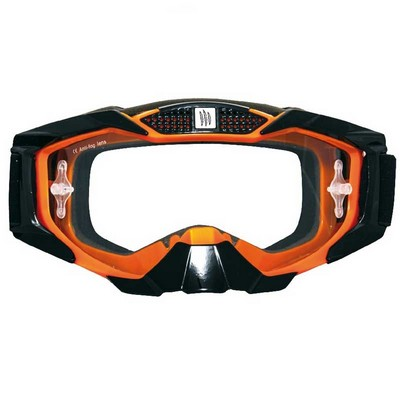 Gafas Motocross marca Shiro Off-Road en colores