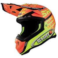 Casco Shiro off road MX917-MXoN