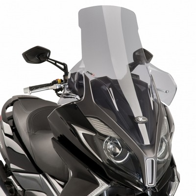 Parabrisas Kymco DOWNTOWN 125i-350 15- Puig V-Tech Touring