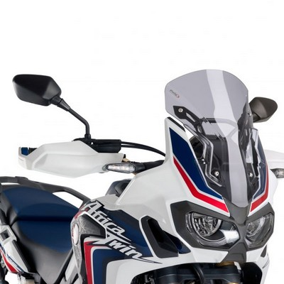 Cupula Racing baja Honda Africa Twin-Adv Sports