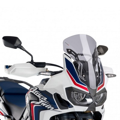 Cupula Racing soportes Honda Africa Twin- adv Sports