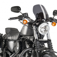 Cupula Harley Davidson Sportster 02- Naked New Generation