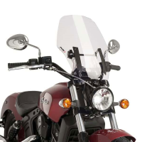 cupula touring indian scout 15-