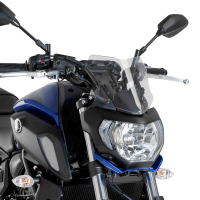 Cupula Naked New Generation SPORT Yamaha MT07 18-