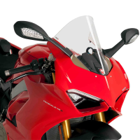 Cupula racing Ducati Panigale V4-S-Special 18-