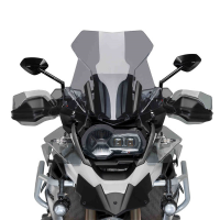 Mecanismo ERS BMW R1200GS-Rallye-Exclusive