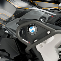 Deflector inferior BMW R1200GS-R1250GS puig