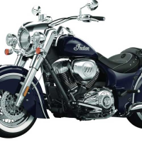 Soporte alforjas Indian Scout/Scout Sixty SPAAN