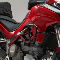 Defensa Ducati Multistrada 950-1260-S-Pikes Peak 18-