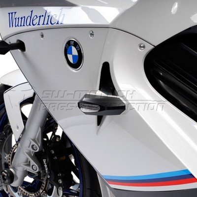 Protector motor moto SWMotech Bmw F800ST 06-12