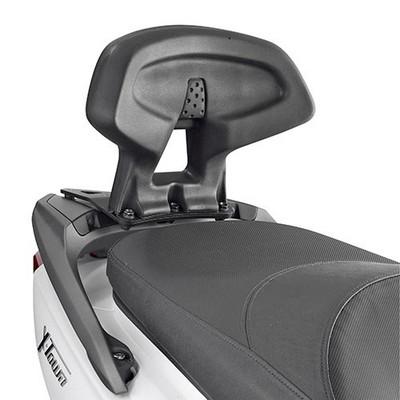 asientos y respaldos para moto y scooter nilmoto. Black Bedroom Furniture Sets. Home Design Ideas