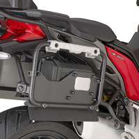 Kit montaje S250 Tool Box Givi Multistrada 1260 18-
