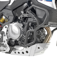 Defensas motor BMW F850GS 18- Givi
